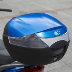 Foto 58 de 63 de la galería kymco-agility-city-125-1 en Motorpasion Moto