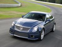 Cadillac CTS-V (2008)
