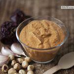Cómo hacer salsa romesco con Thermomix