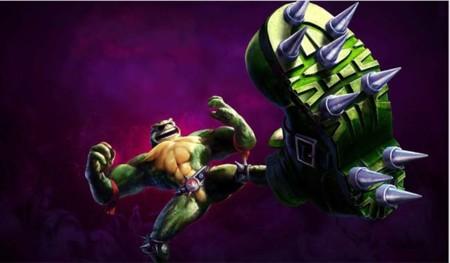 Killer Instinct tendrá su tercera temporada en marzo y Rash de Battletoads ya se puede utilizar