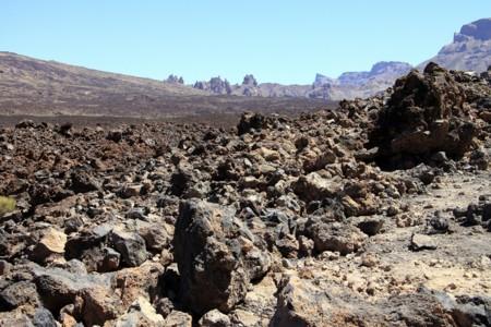 11 Teide