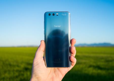 Los Honor 9 y Honor 8 Pro se actualizan a Android Oreo