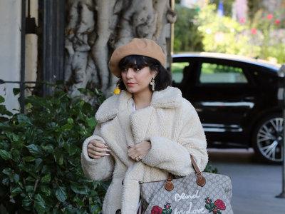 ¿Hemos vuelto al pasado? No, tan solo es Vanessa Hudgens por las calles de LA