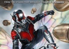 'Ant-Man', nuevo póster y diferencias con el guion original de Edgar Wright