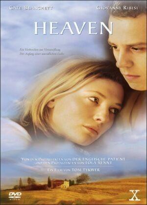 Heaven, en el cielo, de Tom Tykwer, Kieslowski