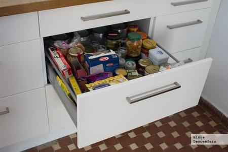 Mi experiencia tras dos a os con una cocina de ikea con - Cajones de cocina ikea ...