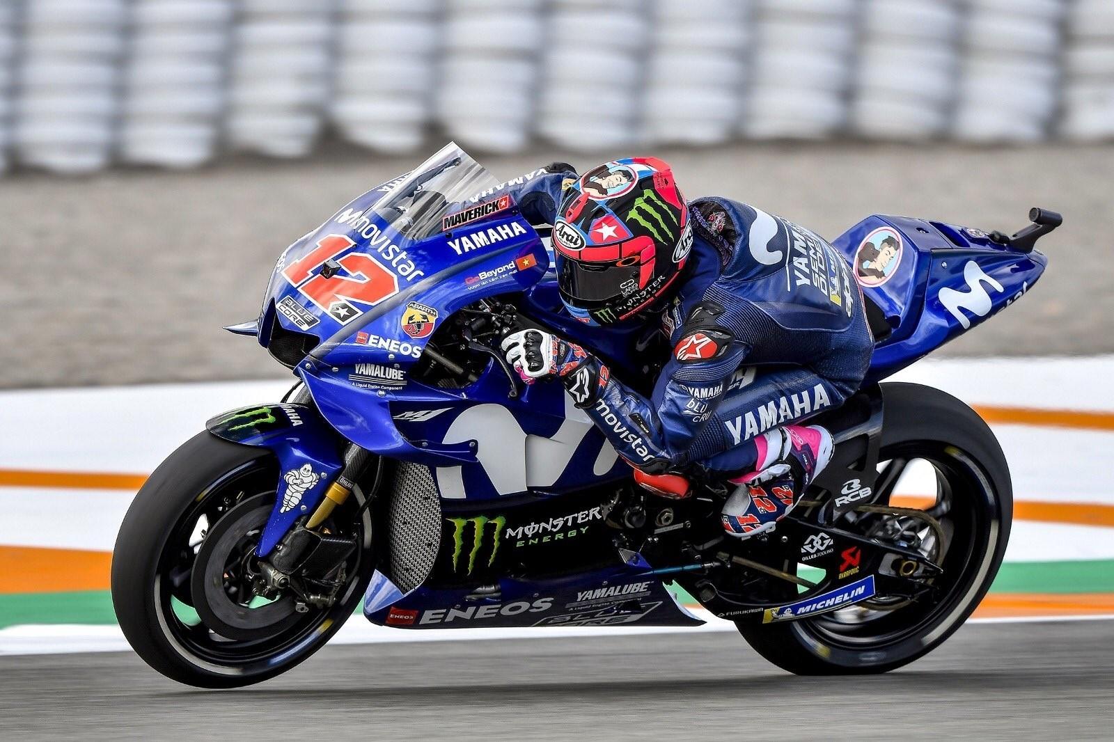 Foto de Test MotoGP Valencia 2019 (20/21)