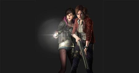 No que no, Resident Evil Revelations 2 en PC también cuenta con modo cooperativo