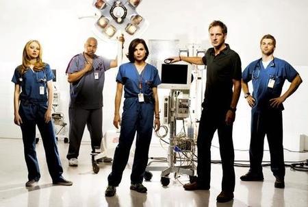 'Miami Medical', acción y mucho drama