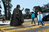 Continúa el romance entre Star Wars y Adidas para el próximo Otoño-Invierno 2011/2012