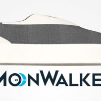 Los 20:16 MoonWalker son los zapatos que te permitirán sentir que caminas sobre la luna