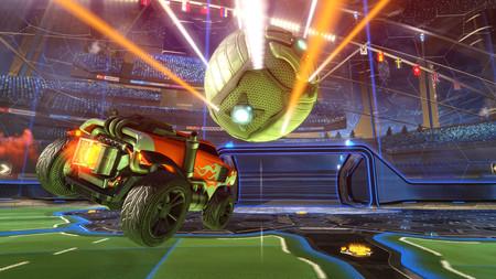 Rocket League, NBA 2K 17 y multijugador para todos desde hoy y hasta el 19 de febrero en Xbox