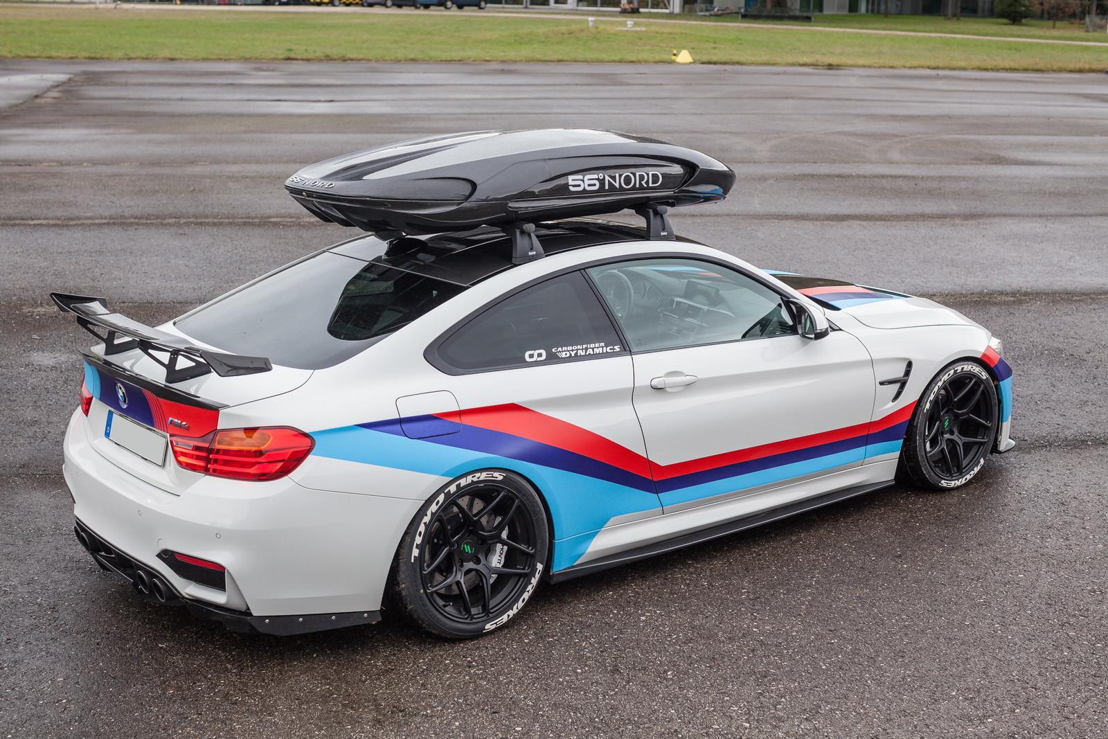 Foto de BMW M4R (15/29)