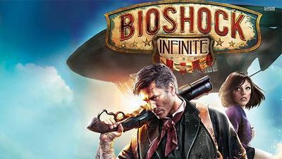BioShock Infinite llegara a Linux