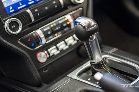 Ford Mustang Mach 1 2021 Prueba 020