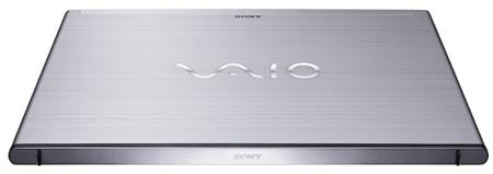 Sony Vaio T13