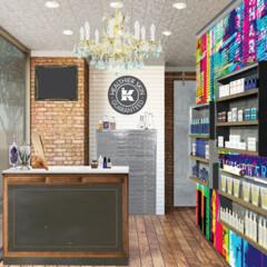 Foto 5 de 5 de la galería khiels-presenta-su-primer-spa en Trendencias