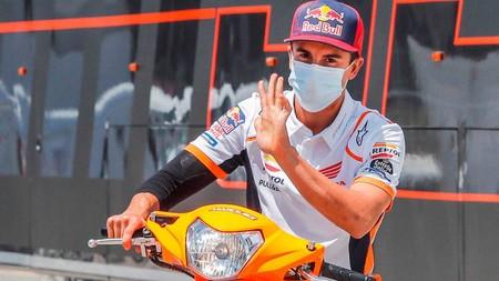 Marquez Motogp 2020 2