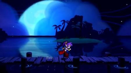 'Shantae' quiere salir en casi todos los sistemas actuales por medio de KickStarter