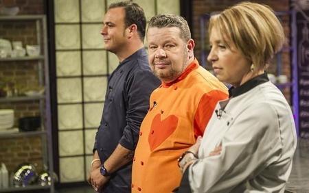 La maquinaria de 'Top Chef' 2 se pone en marcha