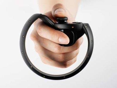 Así luce el Oculus Touch que nos dará una experiencia más completa con la realidad virtual