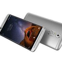 Smartphone ZTE Axon 7 mini con 63 euros de descuento y envío gratis