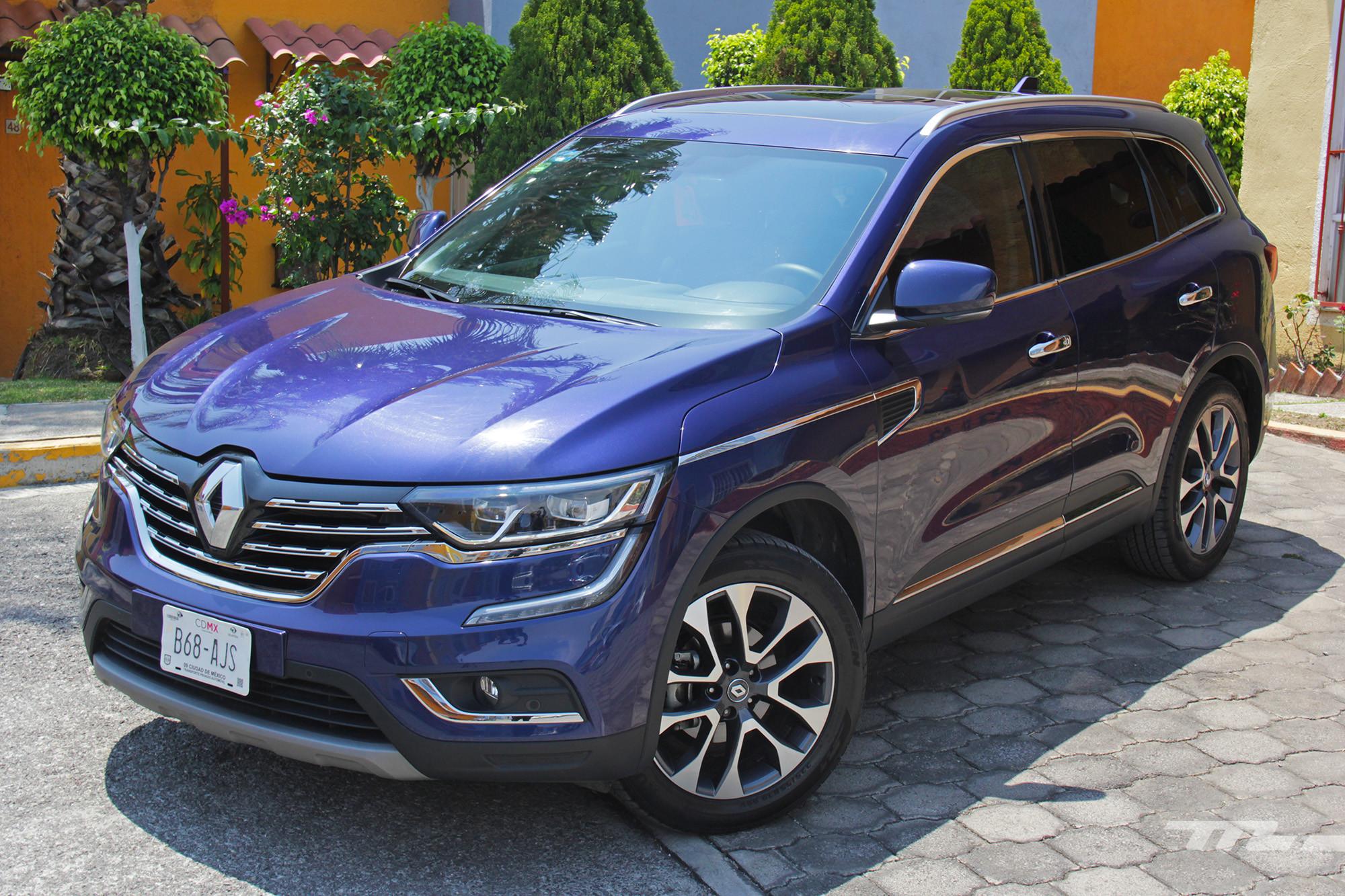 Foto de Renault Koleos 2017 (8/14)