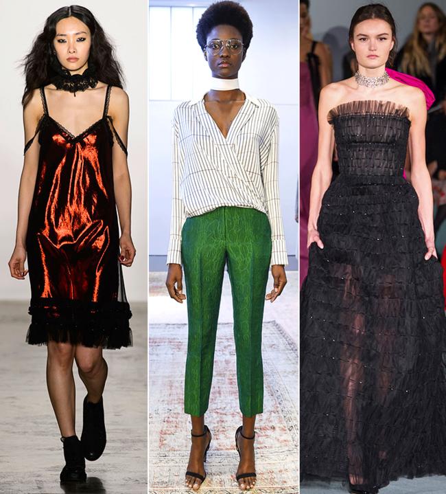 tendencias navidad 2017 moda