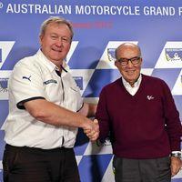 Michelin renueva como suministrador único de MotoGP hasta 2023