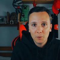 La última tentación de Cristo: Curas youtubers