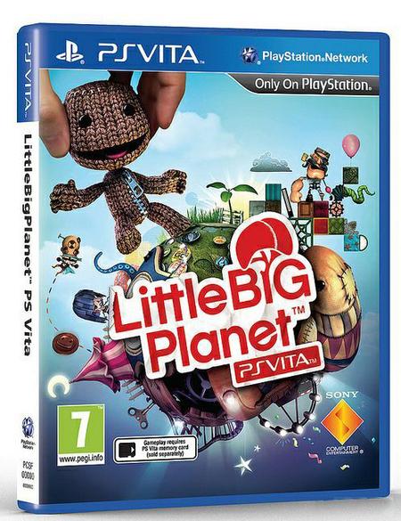 LBP PS Vita