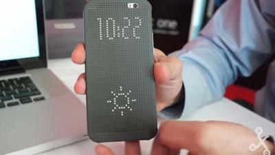 Con las novedades de Windows Phone 8.1 Update 1 resurgen rumores sobre un nuevo terminal de HTC