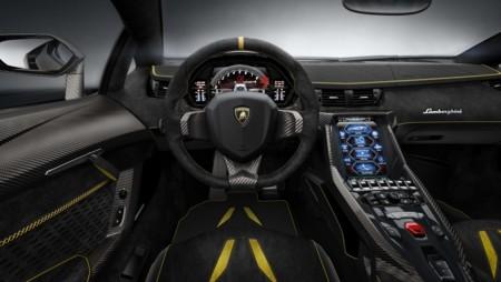 Lamborghini Centenario 225