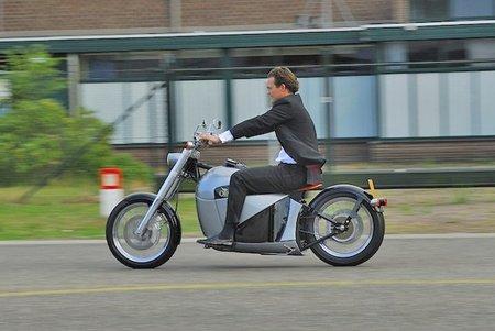 Orphiro, por que las motos eléctricas no tienen que ser aburridas