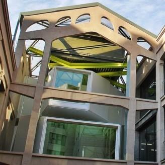 Las casas más impresionantes de España abren sus puertas a los amantes de la arquitectura a partir de este fin de semana