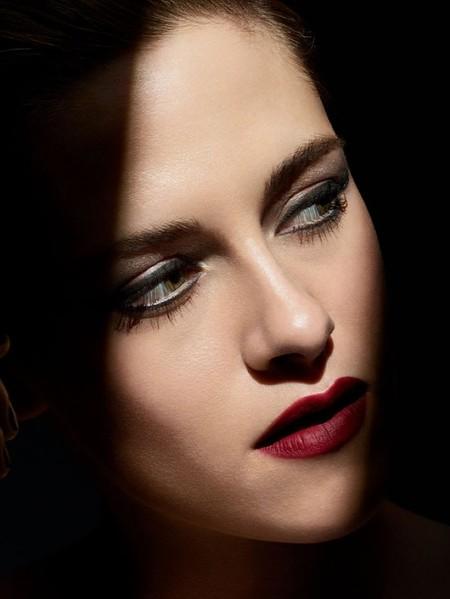 Kristen Stewart Chanel Noir Et Blanc Beauty Campaign01