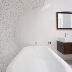 Foto 6 de 17 de la galería casas-poco-convencionales-adosados-futuristas-en-sydney en Decoesfera