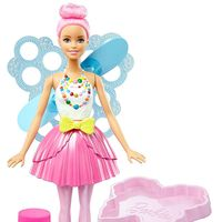 Barbie Burbujas Mágicas rebajada por sólo 16,42 euros en Amazon