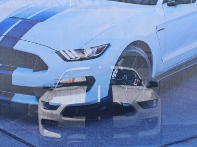 Toma de contacto: Ford Mustang Shelby GT350 y Ford Mustang EcoBoost en el Speed Track Day 2015