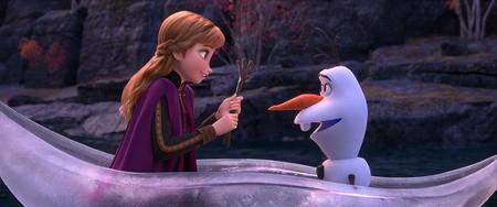 Escena Frozen 2