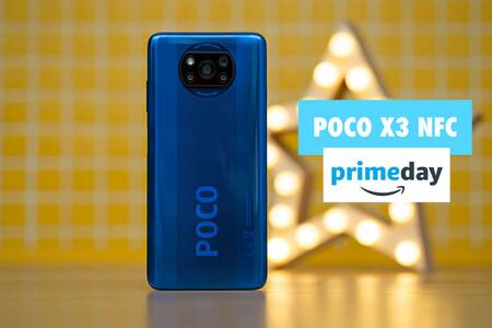 Poco X3 Prime Day