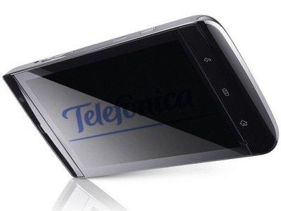 Dell y Telefónica anuncian una alianza estratégica, ¿Dell Mini 5 para alguna de sus operadoras?