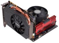 GIGABYTE es el primero que tiene una GeForce GTX 970 con diseño mini-ITX