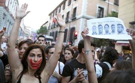 """Inmovilidad tónica o """"sideración"""": por qué muchas mujeres no hacen nada durante una violación"""