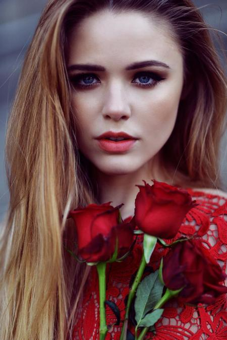 7 videotutoriales de maquillajes (y algo más) para conseguir un look romántico