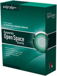 Antivirus Kaspersky para empresas