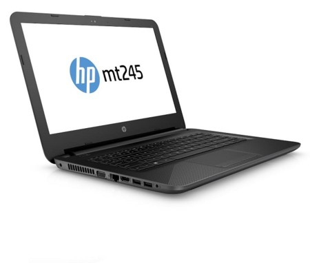 Hp Mt245 Mobile Thinclient