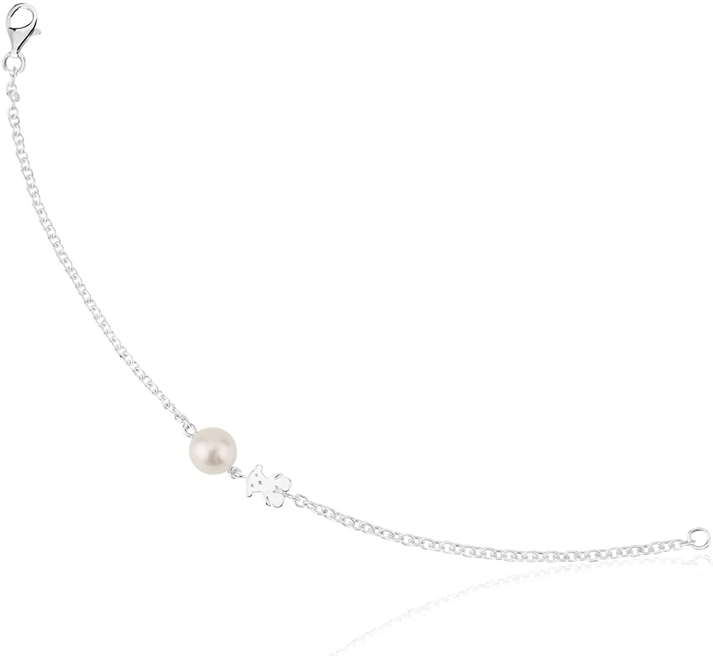 TOUS Pulsera cadena Mujer plata - 215911500