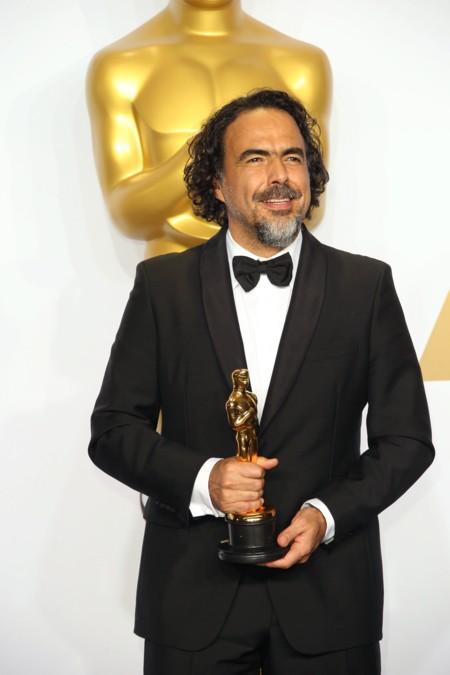 Ganadores Oscars 2016 4