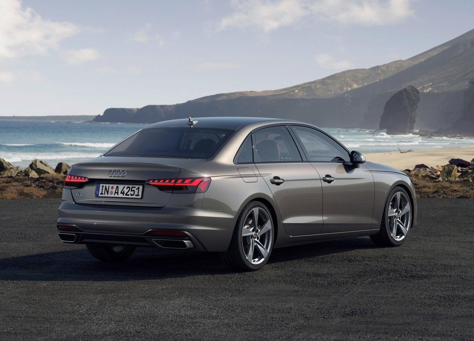 Foto de Audi A4 2020 (6/9)